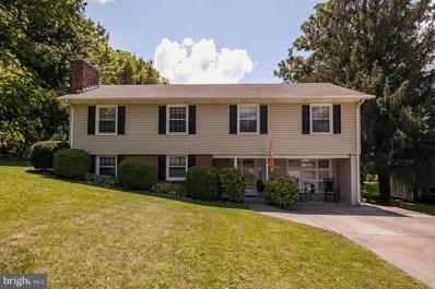 1809 Wayland Drive, Winchester, VA 22601 - #: VAWI112948