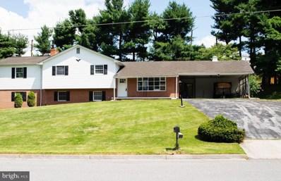 301 Marion Street, Winchester, VA 22601 - #: VAWI112950