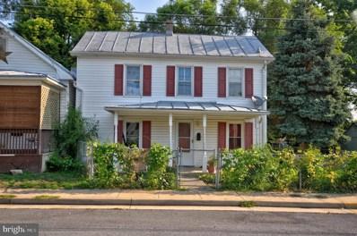 102 W Southwerk Street, Winchester, VA 22601 - #: VAWI112958
