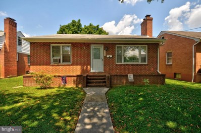 112 Lambden Avenue, Winchester, VA 22601 - #: VAWI112974