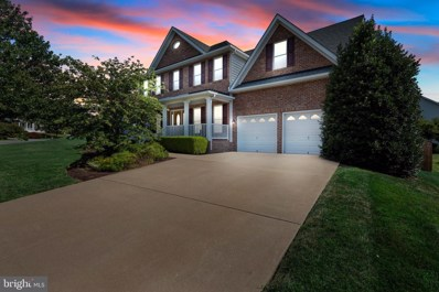 606 Pritchards Hill Court, Winchester, VA 22601 - #: VAWI112990