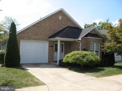 1810 Tilghman Lane, Winchester, VA 22601 - #: VAWI113000