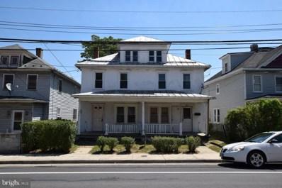 568 N Loudoun Street N, Winchester, VA 22601 - #: VAWI113014