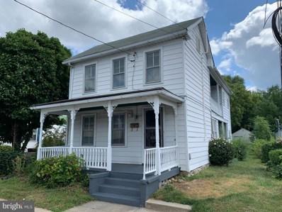 1110 S Loudoun Street, Winchester, VA 22601 - #: VAWI113036