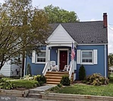 213 West Street, Winchester, VA 22601 - #: VAWI113064
