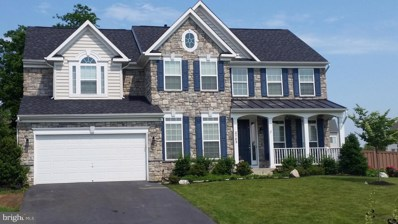 2703 Cassidy Court, Winchester, VA 22601 - #: VAWI113066