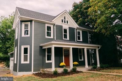 517 Fairmont Avenue, Winchester, VA 22601 - #: VAWI113112