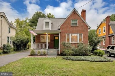 429 Fairmont Avenue, Winchester, VA 22601 - #: VAWI113114
