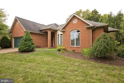 1403 Gordon Place, Winchester, VA 22601 - #: VAWI113122