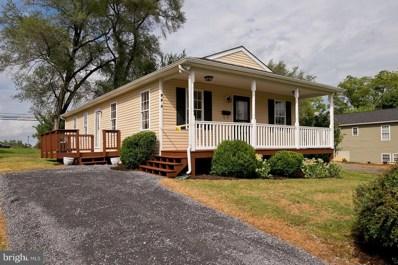 911 Berryville Avenue, Winchester, VA 22601 - #: VAWI113130