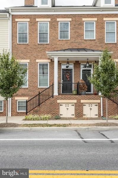 717 S Braddock Street, Winchester, VA 22601 - #: VAWI113142