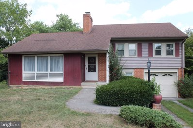 320 Longview Avenue, Winchester, VA 22601 - #: VAWI113162