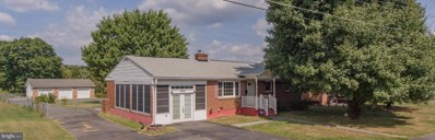 1003 N Braddock Street, Winchester, VA 22601 - #: VAWI113202