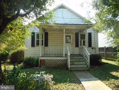 505 York Avenue, Winchester, VA 22601 - #: VAWI113212