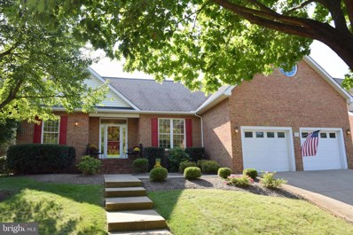 705 Sterling Drive, Winchester, VA 22601 - #: VAWI113222