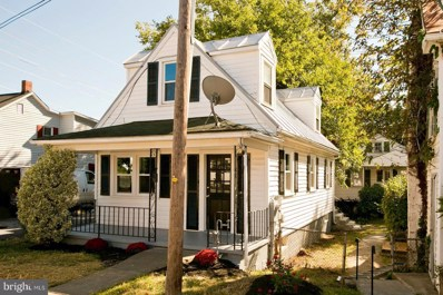 7 W Hart Street, Winchester, VA 22601 - #: VAWI113260