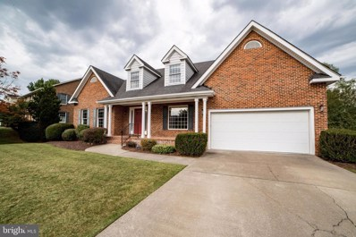 170 Omps Drive, Winchester, VA 22601 - #: VAWI113276