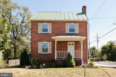 200 Kimberly Way, Winchester, VA 22601 - #: VAWI113290