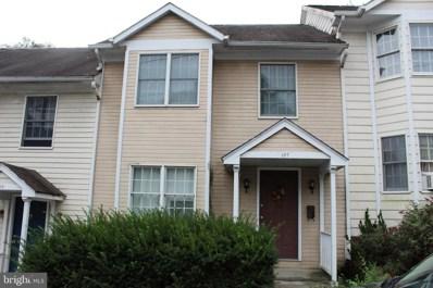 107 E Germain Street, Winchester, VA 22601 - #: VAWI113292