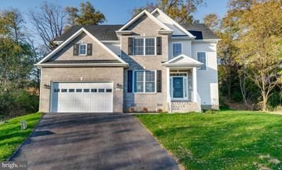 665 Hillman Drive, Winchester, VA 22601 - #: VAWI113306