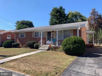 211 Wood Avenue, Winchester, VA 22601 - #: VAWI113308