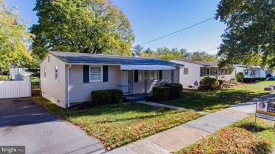220 Shenandoah Avenue, Winchester, VA 22601 - #: VAWI113330