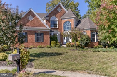 914 Meadow Court, Winchester, VA 22601 - #: VAWI113342
