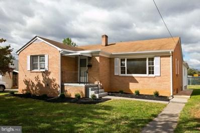 353 Parkway Street, Winchester, VA 22601 - #: VAWI113364