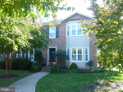 1113 Orchard Hill Drive, Winchester, VA 22601 - #: VAWI113372