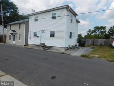 28 Gibbens Street, Winchester, VA 22601 - #: VAWI113376