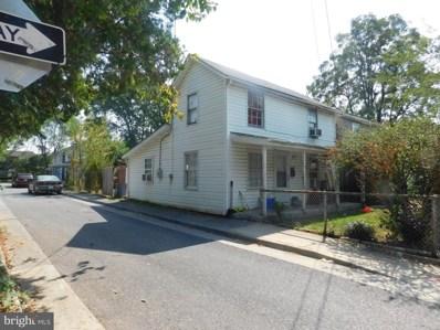 540 Highland Avenue, Winchester, VA 22601 - #: VAWI113378