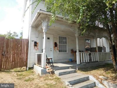 523-1\/2 N Cameron Street, Winchester, VA 22601 - #: VAWI113382