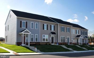 1316 S Kent Street, Winchester, VA 22601 - #: VAWI113388