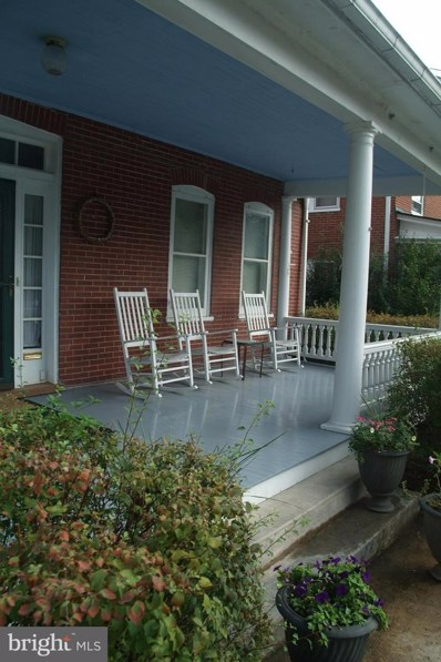 442 N Braddock Street, Winchester, VA 22601 - #: VAWI113438