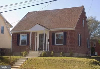 201 Shawnee Avenue, Winchester, VA 22601 - #: VAWI113454
