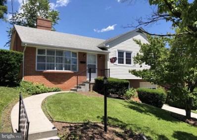 512 Barr Avenue, Winchester, VA 22601 - #: VAWI113492