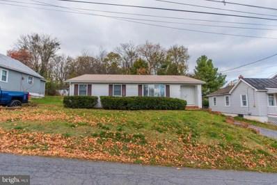 549 Hillman Drive, Winchester, VA 22601 - #: VAWI113494