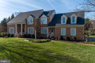901 Breckinridge Lane, Winchester, VA 22601 - #: VAWI113548