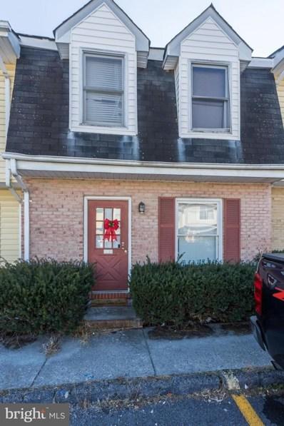 510 Yorktowne Place, Winchester, VA 22601 - #: VAWI113550