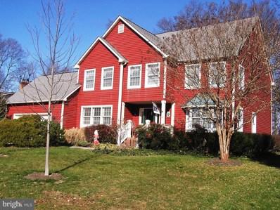 740 Seldon Drive, Winchester, VA 22601 - #: VAWI113570