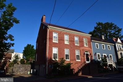 510 S Loudoun Street, Winchester, VA 22601 - #: VAWI113586