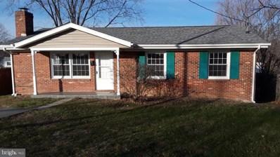 608 Opequon Court, Winchester, VA 22601 - #: VAWI113620