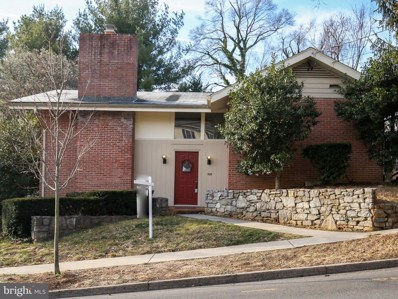 525 W Clifford Street, Winchester, VA 22601 - #: VAWI113628