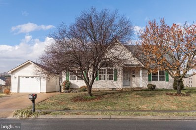 2601 Stonegate Drive, Winchester, VA 22601 - #: VAWI113642