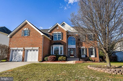 2337 Stoneridge Road, Winchester, VA 22601 - #: VAWI113674