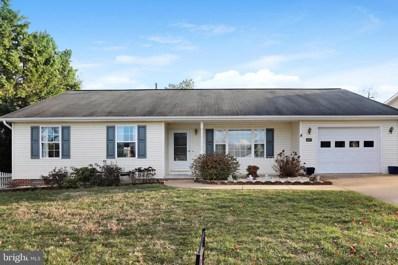 407 Crescent Drive, Winchester, VA 22601 - #: VAWI113704