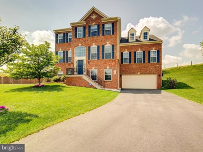 2716 Cassidy Court, Winchester, VA 22601 - #: VAWI113730