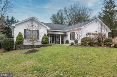 129 Omps Drive, Winchester, VA 22601 - #: VAWI113740