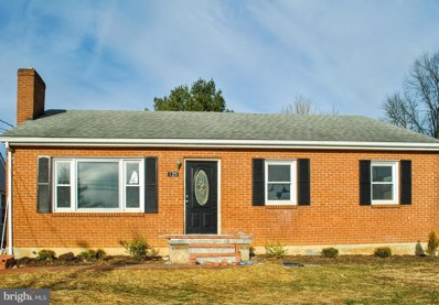125 Fox Drive, Winchester, VA 22601 - #: VAWI113824