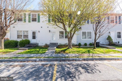 236 Kimberly Way, Winchester, VA 22601 - #: VAWI113870
